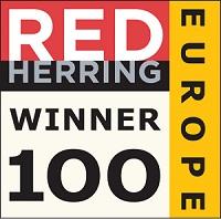 MeetApp is a proud winner of the Red Herring Top 100